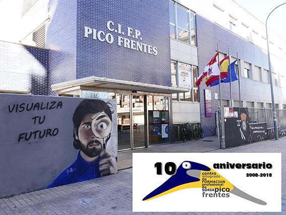 Cifp Pico Frentes